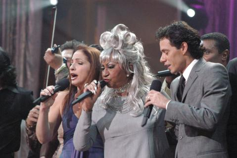 Celia Cruz, Long live the Queen - La Cháchara