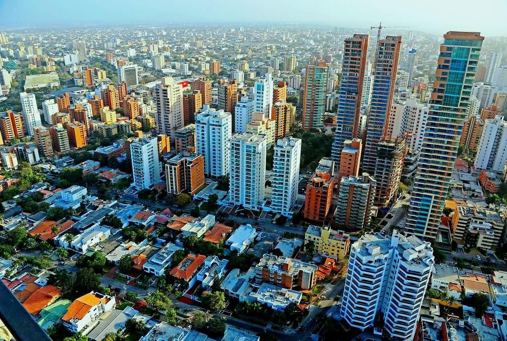 Barranquilla Primera Vez Que Celebra En Silencio Por El