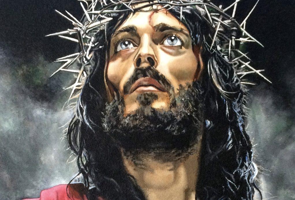 Los pecados de toda la humanidad llevados por un solo hombre – La Cháchara
